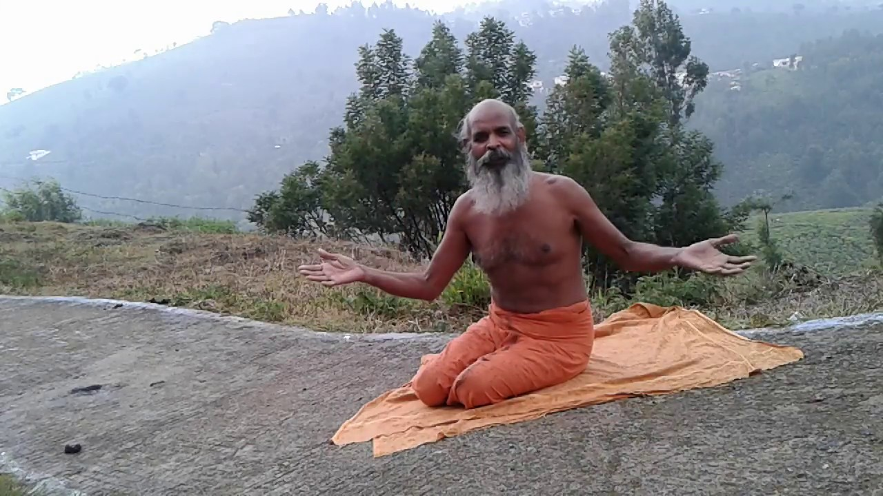 8 Chakras in human body - Tamil speech - Iyarkkai Maruthavam