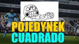FIFA 14 - Pojedynek o iMOTM Cuadrado!