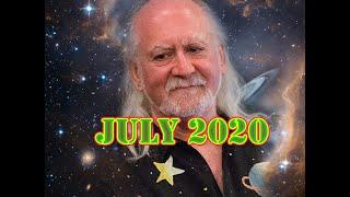Rick Levine Astrology Forecast JULY 2020