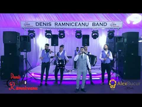 Denis Ramniceanu Band - Colaj 2018 Muzica de pahar si voie buna @AlexBucur