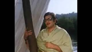 Download Hindi Video Songs - O majhi Re film khushboo by Vijay Patwardhan