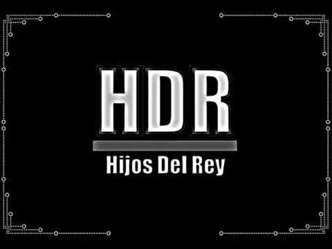 HDR | Verdadero Amigo - Hijos Del Rey | Música Cristiana
