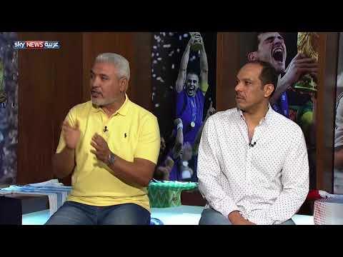 مونديال روسيا.. مرشحون كثر ولقب واحد  - 04:21-2018 / 6 / 16