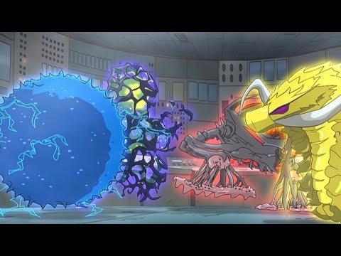 Virus Attack - Episodio 12: Scherzi Della Natura / Virus Attack Ep. 12