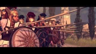 Total War: ROME II - Black Sea Colonies Culture Pack Trailer ESRB