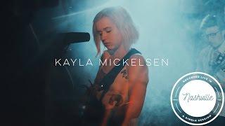 """A Little Bit Naive"" by Kayla Mickelsen // Single Session"