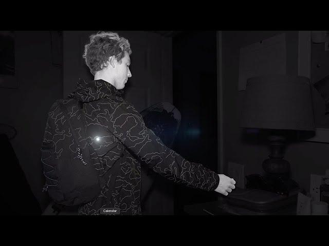 Griffin Colapinto x Night Camo | Billabong Adventure Division