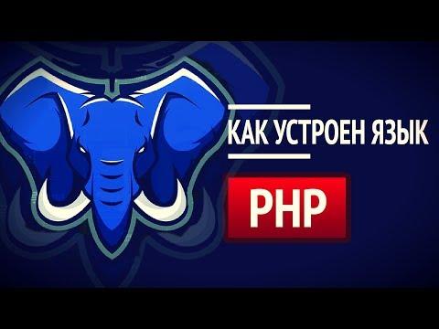 Как устроен PHP? ► Детальный разбор