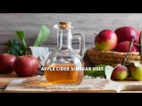 uses-of-apple-cider-vinegar.