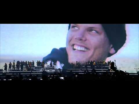Avicii Tribute Concert - Levels
