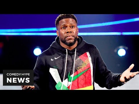 Kevin Hart Explains Not Hosting Oscars, Apologizes For Tweets -  CH News