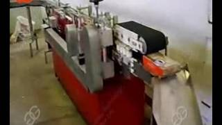 Full Automatic Cube Sugar Production Line