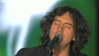 Snow Patrol Just Say Yes Chasing Cars Sons and Daughters Concert