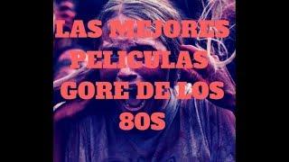 TOP 5 PELICULAS DE TERROR DE LOS  80S