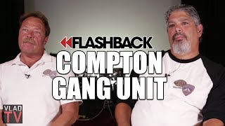 Compton Gang Unit Explained How and Why Orlando Killed 2Pac (Flashback)