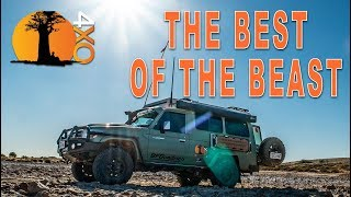 Baixar BEST OF THE BEAST | Toyota Land Cruiser 78 Troopy Camper