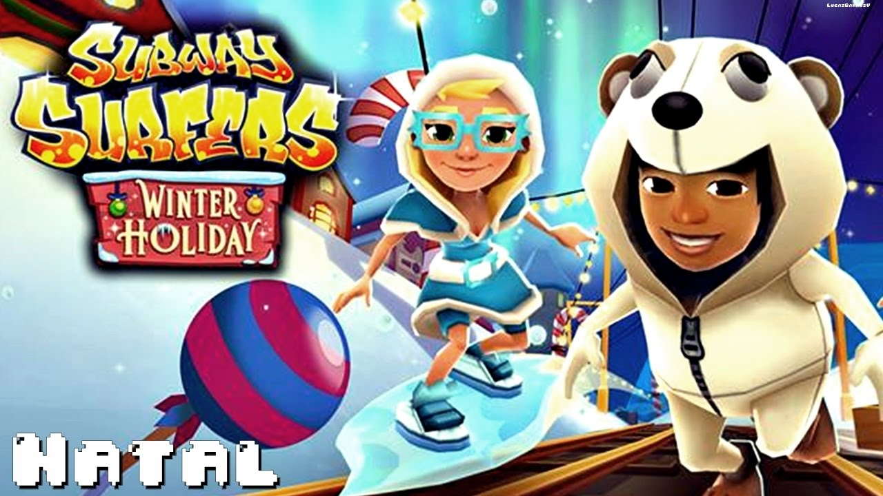 Subway Surfers gets major