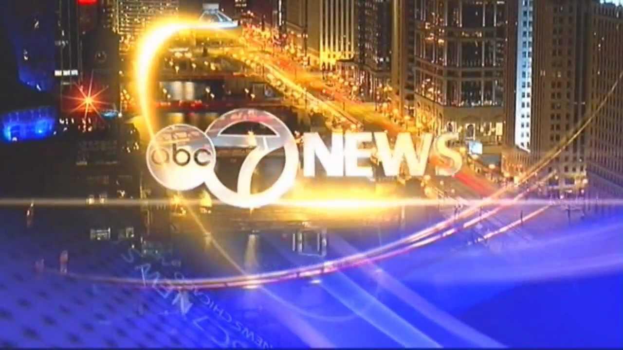 ABC 7 Chicago Opens 2012