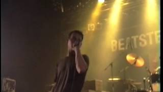 Beatsteaks - Why You Not @ Lindenpark 27.09.1996