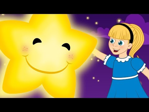 Alice nel Brilla Brilla la Stellina | Canzoni per bambini