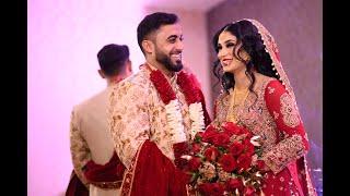 Wedding Highlights of Rabia & Azeem
