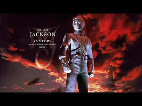 Download Michael Jackson - D.S. (Single Edit) HQ