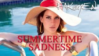 Lana Del Rey - SUMMERTIME SADNESS (Cedric Gervais remix) // Traduzione ITA Asganaway