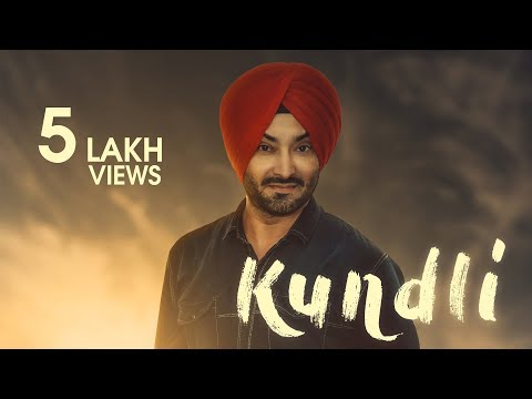 Kundli   Gurkirpal Surapuri   Latest Punjabi Song 2017   Kamalpreet johny  Mangla Records
