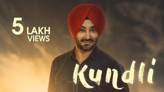 Kundli | Gurkirpal Surapuri | Latest Punjabi Song 2017 | Kamalpreet johny |Mangla Records