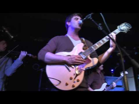 Gabriel The Marine - Maybe Baby - Live at The Studio at Webster Hall