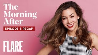 The Bachelorette Episode 5 Recap with Sharleen Joynt