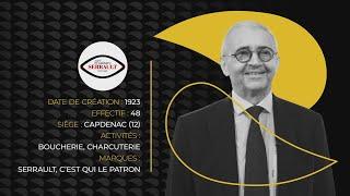 #GresdOr édition 2019 - Maison Serrault avec Groupe Casino