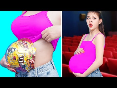 23 BEST PRANKS AND FUNNY TRICKS | Funny Pranks! Prank Wars! Tik Tok Pranks Compilation By T-FUN