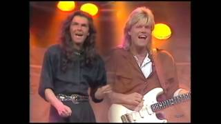 Скачать Modern Talking Jet Airliner A Tope 08 07 1987