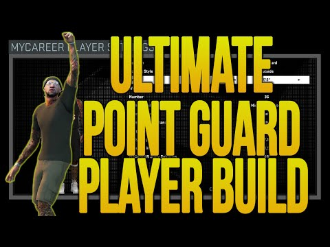 ULTIMATE POINT GUARD