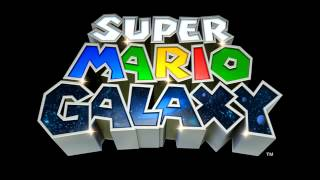 Dino Piranha  Super Mario Galaxy Music Extended [Music OST][Or…