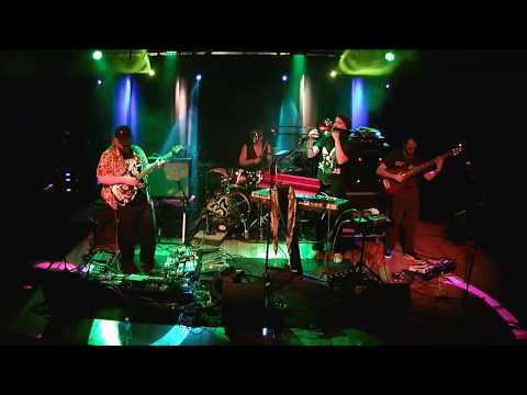 Opposite Box Full Set @ Asheville Music Hall 2-1-2018