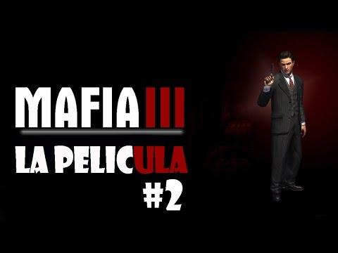 DOBLAJE JUEGOS MAFIA 3 #2