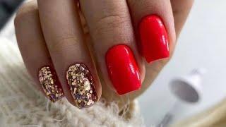 Красивый маникюр 2020 2021 Идеи для дизайна ногтей Шикарные дизайны маникюра Nail Art