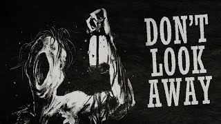 DON'T LOOK AWAY William Dalphin | Scary Stories Anthology Audio Book | Chilling Tales
