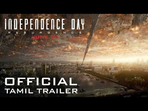 Independence Day: Resurgence | Official Tamil Full online | 2016 streaming vf