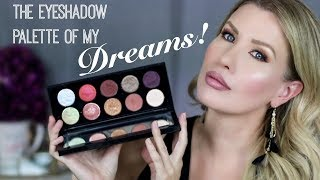 (0.17 MB) Pat McGrath Mothership V Bronze Seduction Review and Tutorial Mp3