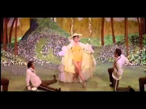"Darling Lili- ""I'll Give You Three Guesses"" - YouTube"