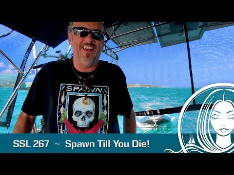 SSL 267 ~ Spawn till you DIE!