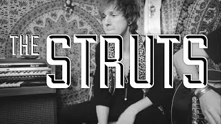 The Struts - Put Your Money On Me (Acoustic)