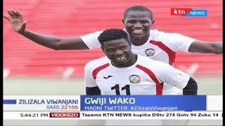 Wafungaji bora katika Ligi kuu ya Sportpesa Kenya | ZILIZALA VIWANJANI14th May 2019