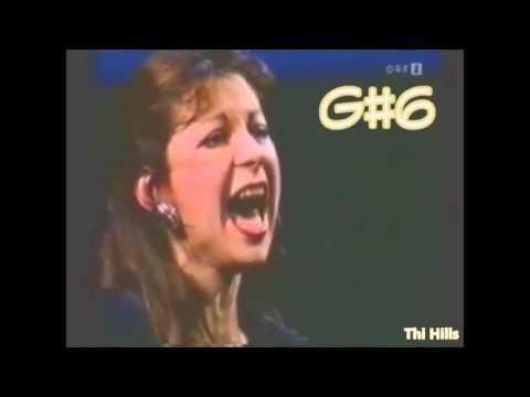 Head Voice in Opera [C6 - C7]