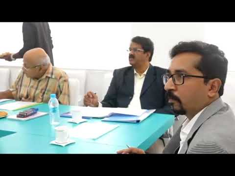 NAAC Peer Team Visit at Maharashtra Institute of Technology, Aurangabad