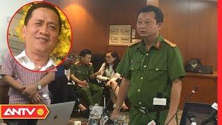 Nhật ký an ninh hôm nay   Tin tức 24h Việt Nam   Tin nóng an ninh mới nhất ngày 20/11/2019   ANTV