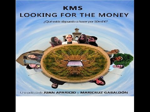 Película | KMS: Looking For The Money